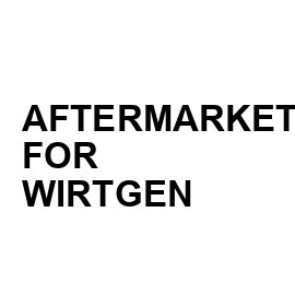 Aftermarket for Wirtgen