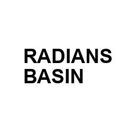 Radians Basin