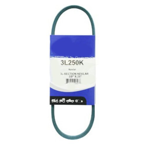 BOLENS 1752194 made with Kevlar Replacement Belt
