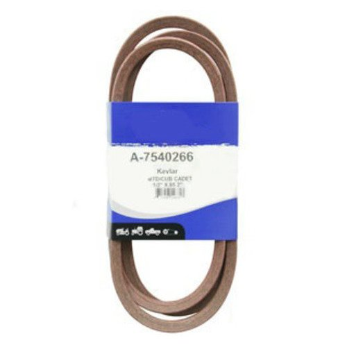 STENS 258-062 made with Kevlar Replacement Belt