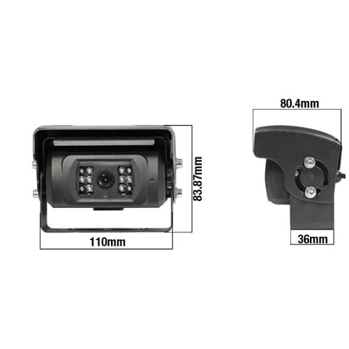 Steiger Auto Shutter Color Camera - image 2