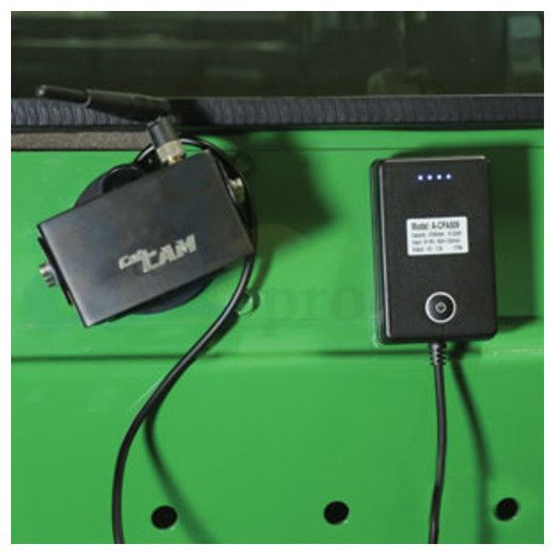 Ford New Holland CABCAM POWER ADP - image 2