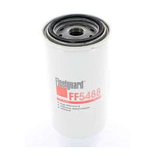 Pack of 2 FF5488 Fleetguard Fuel Filter