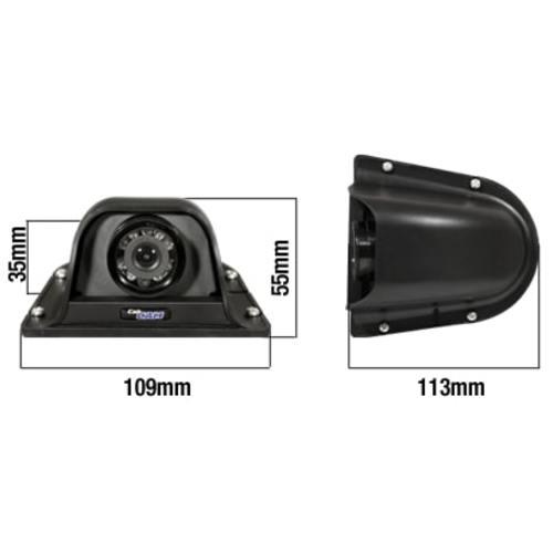 Ford New Holland Color CMOS Sensor CabCAM Camera - image 2