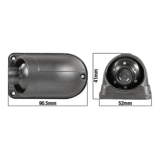 Steiger Camera Side Mount - image 2