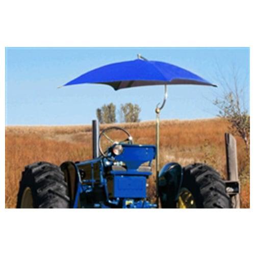 Tractor Umbrella Blue - image 2