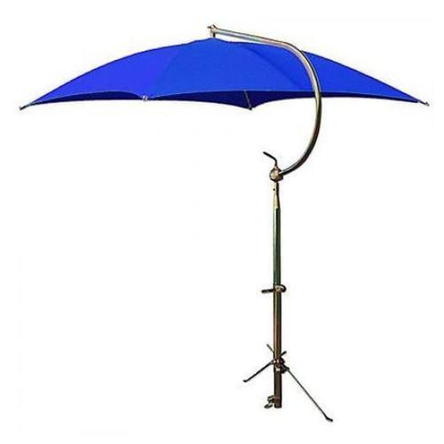 Tractor Umbrella Blue - image 1